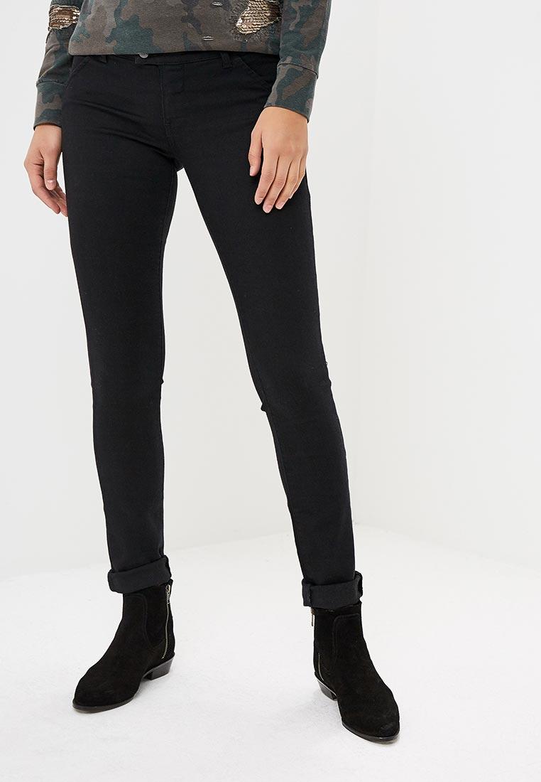 Зауженные джинсы Met 10DBF0686