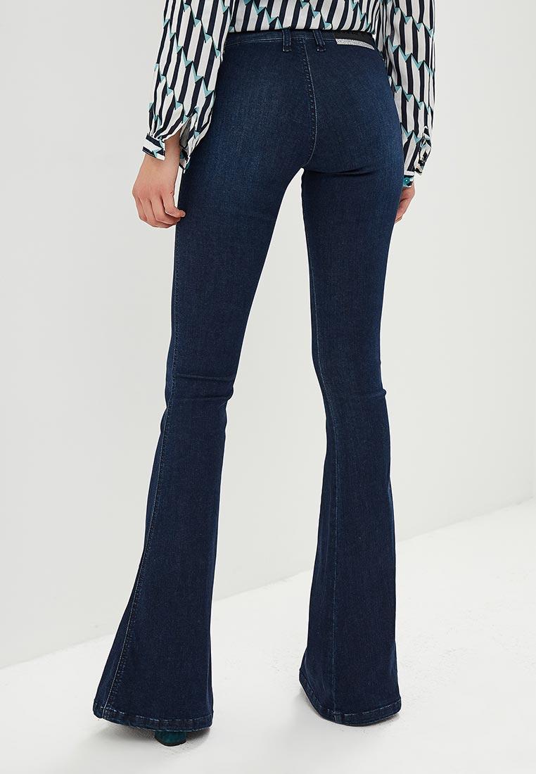 Широкие и расклешенные джинсы Met 10DBF1017: изображение 6