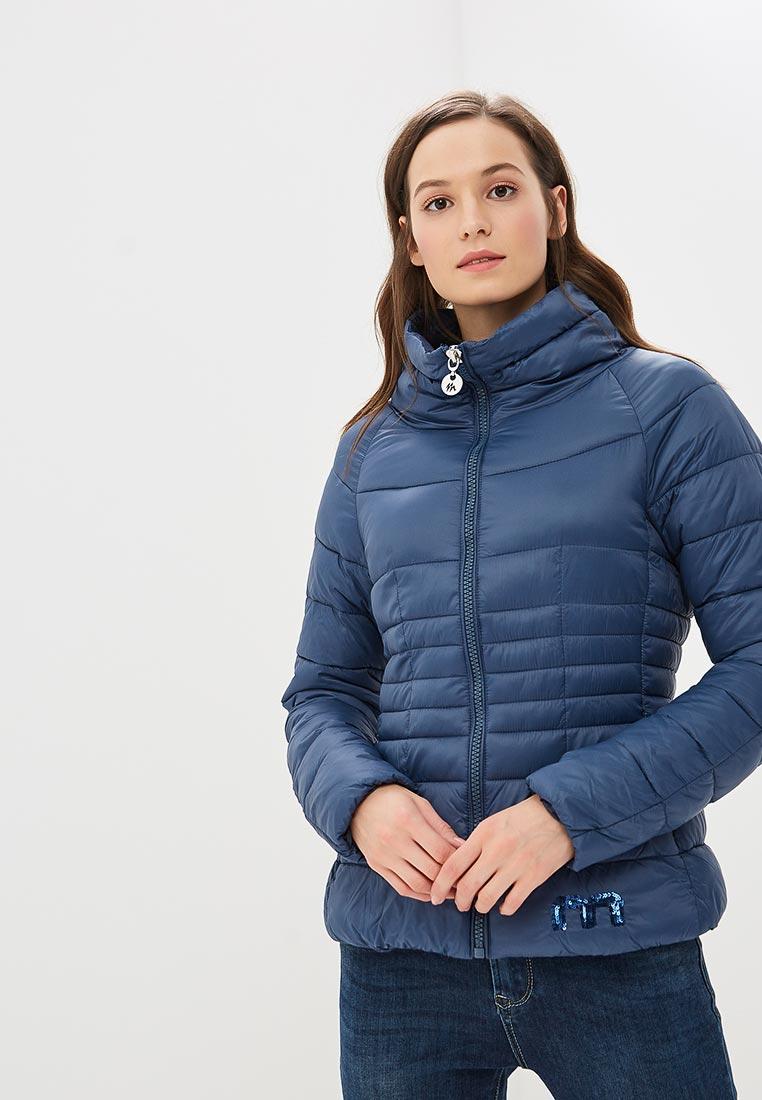 Утепленная куртка Met 10DGA0675: изображение 1