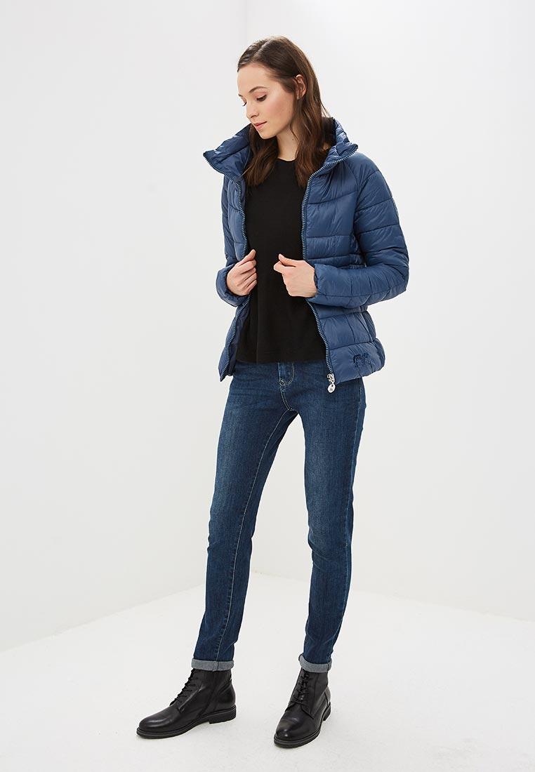 Утепленная куртка Met 10DGA0675: изображение 2