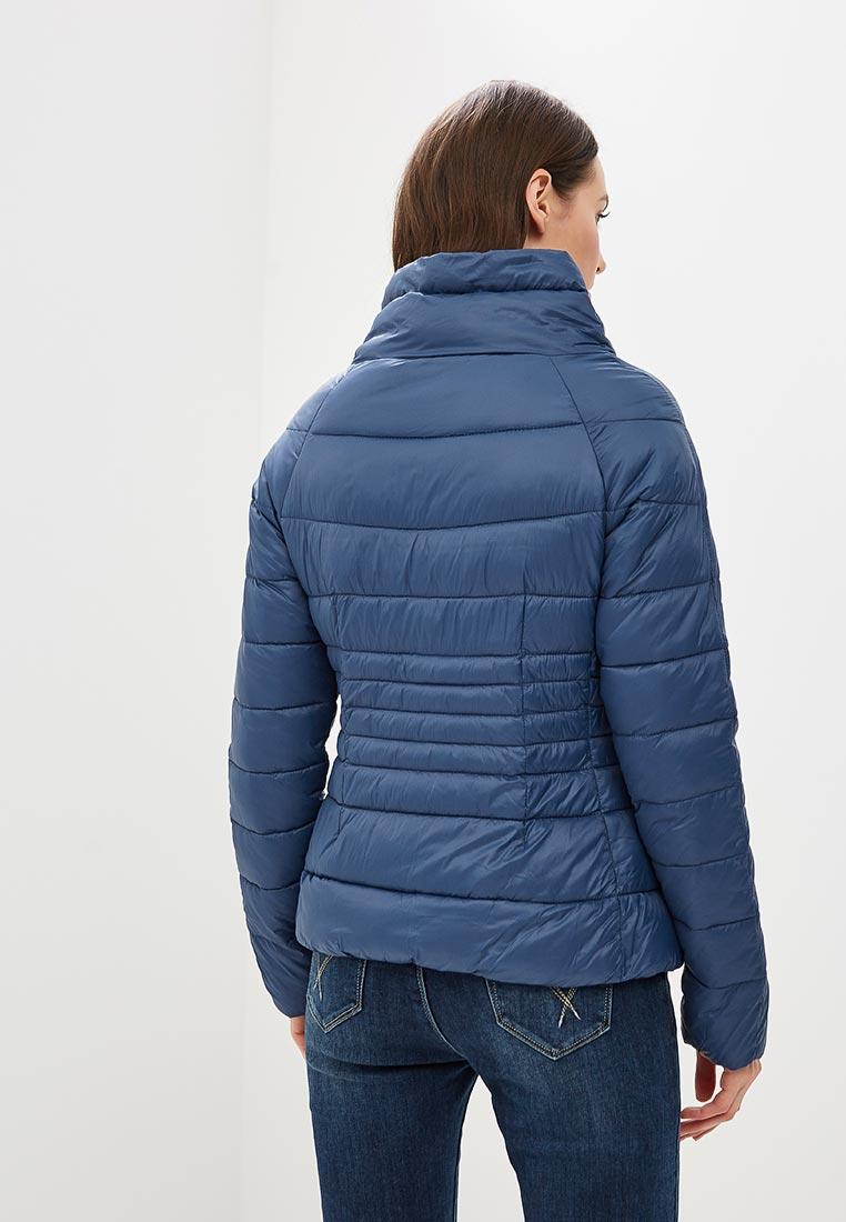 Утепленная куртка Met 10DGA0675: изображение 3