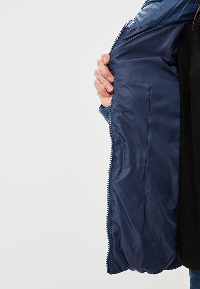 Утепленная куртка Met 10DGA0675: изображение 4
