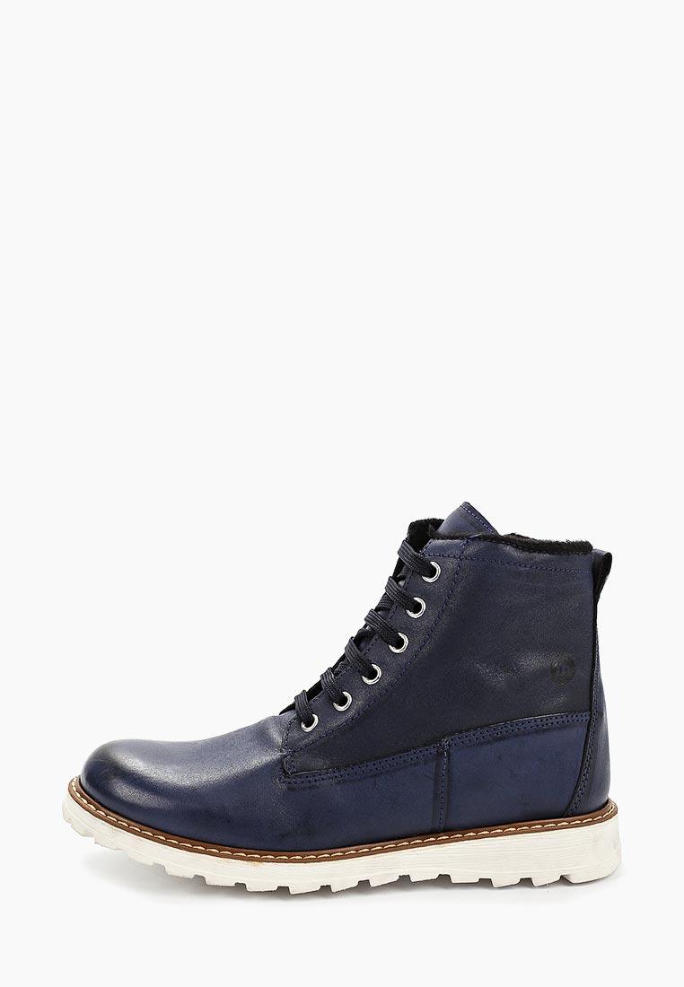 Ботинки для мальчиков Melania 1MD.MD88928.F