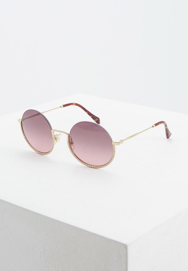 Женские солнцезащитные очки Miu Miu 0MU 69US