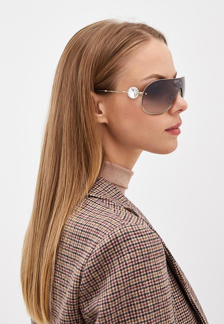 Женские солнцезащитные очки Miu Miu 0MU 67US
