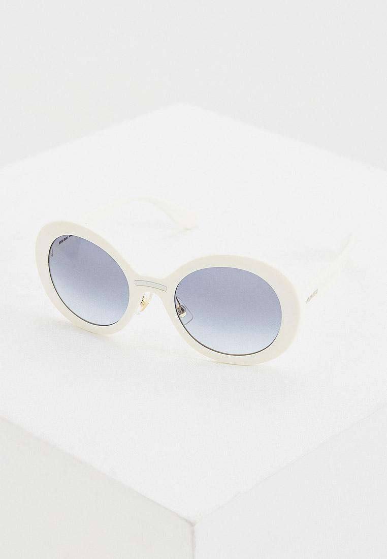 Женские солнцезащитные очки Miu Miu 0MU 04VS