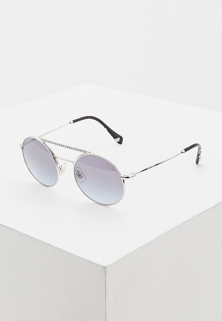 Женские солнцезащитные очки Miu Miu 0MU 52VS
