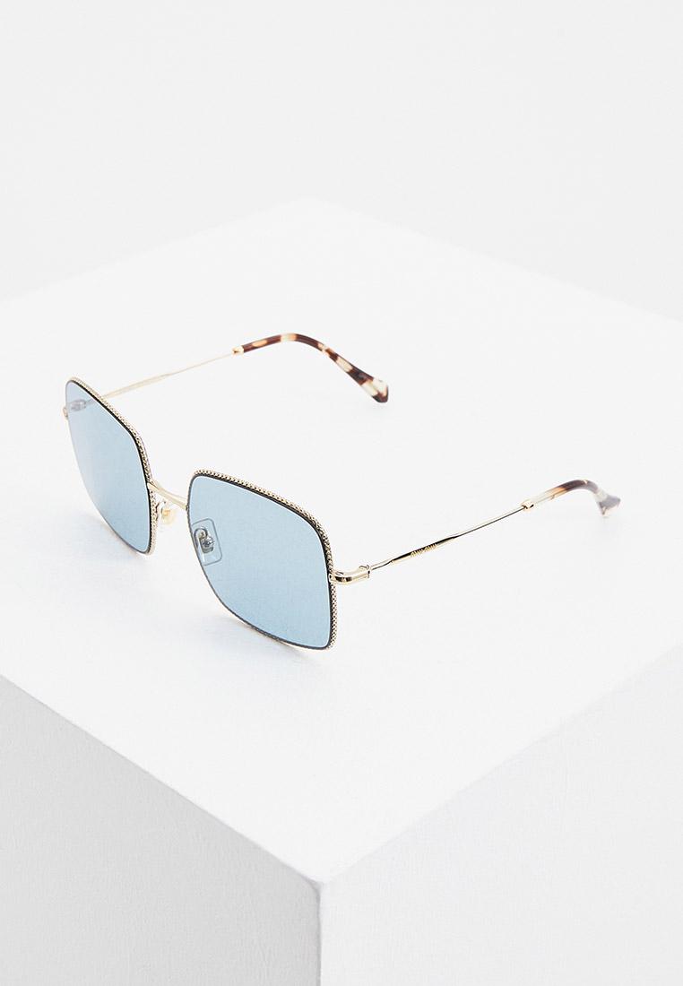 Женские солнцезащитные очки Miu Miu 0MU 61VS
