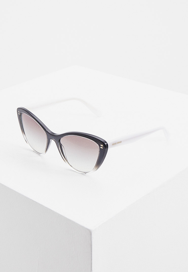 Женские солнцезащитные очки Miu Miu Очки солнцезащитные Miu Miu