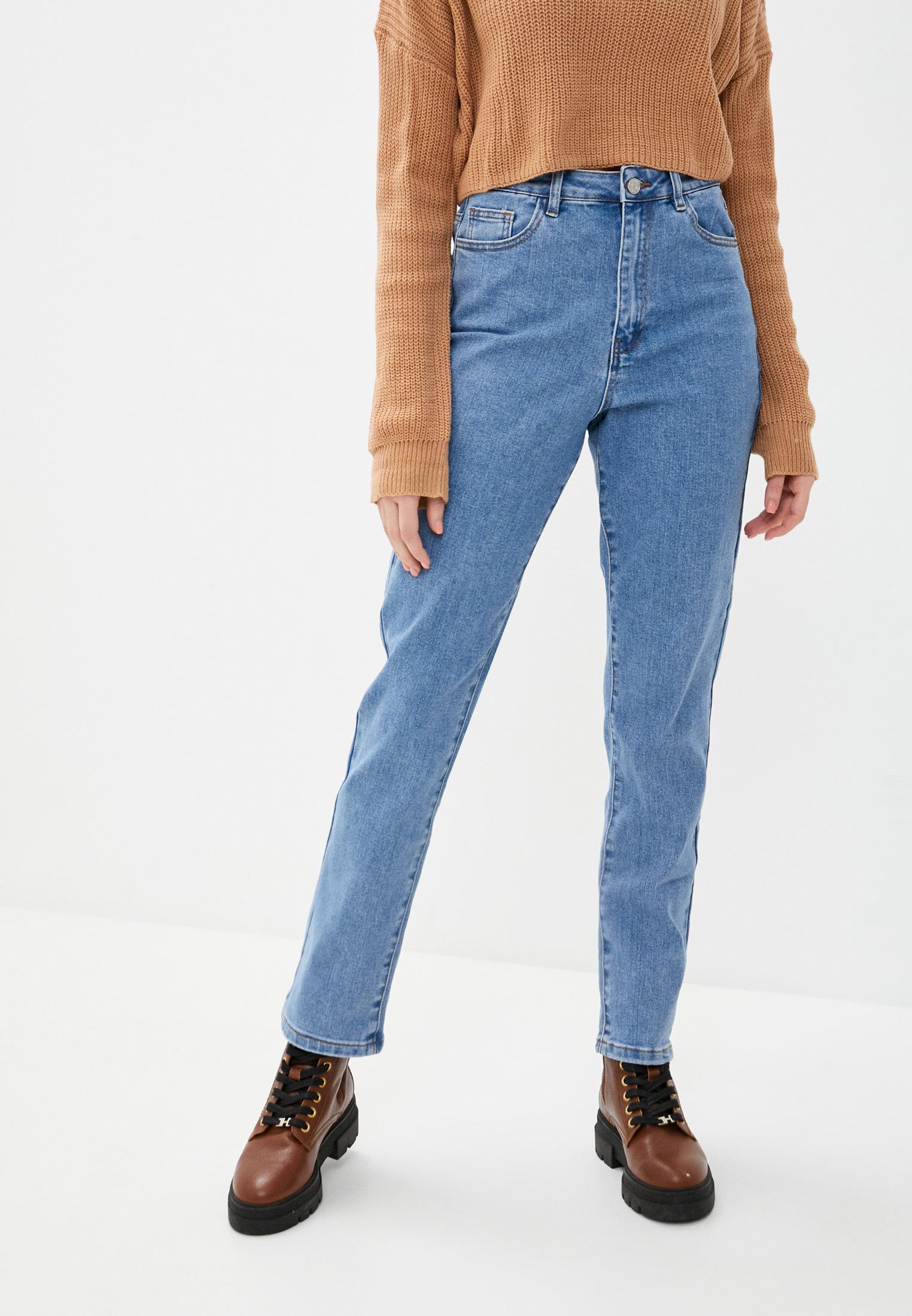 Прямые джинсы MISSGUIDED G1807258