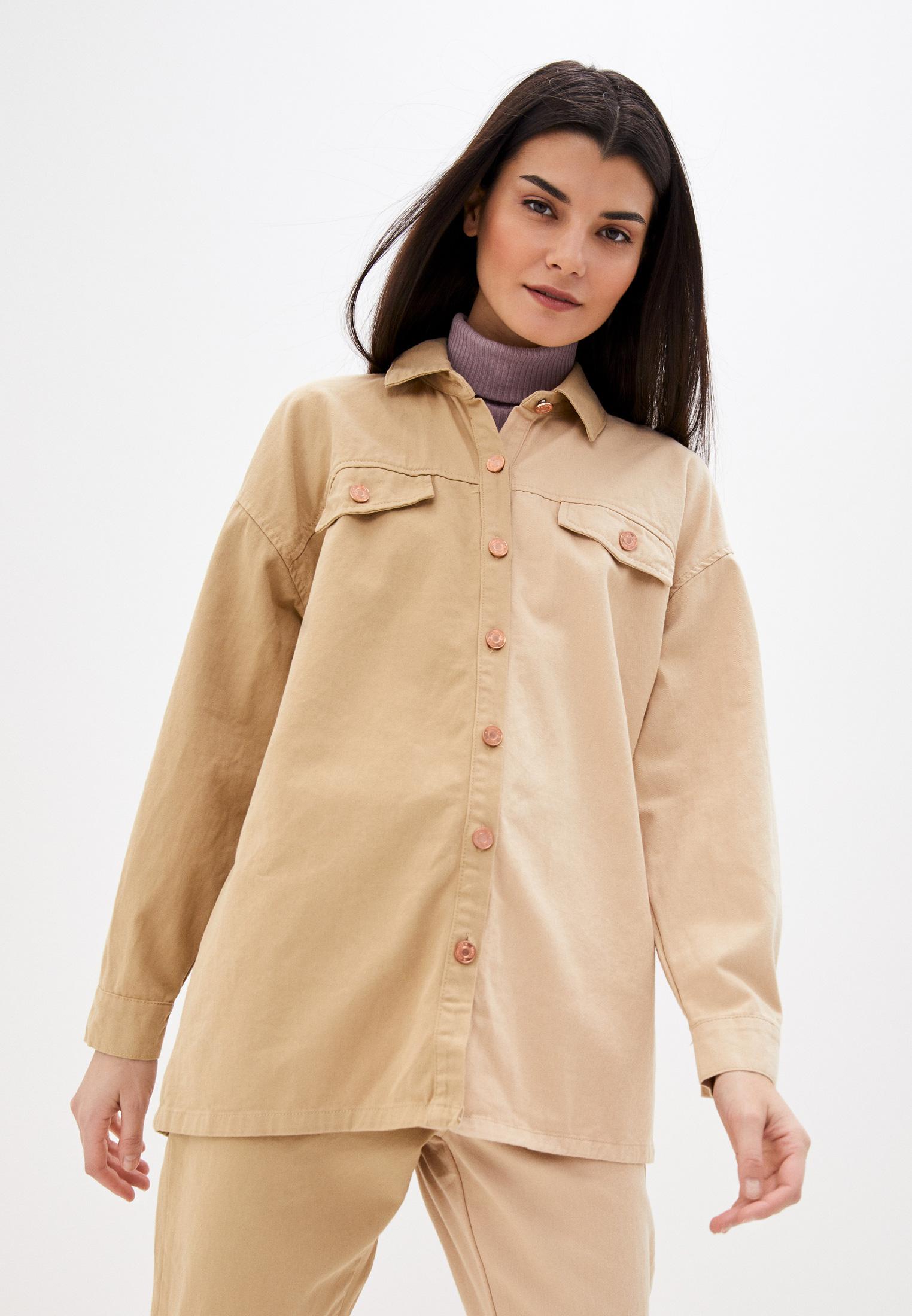 Женские рубашки с длинным рукавом MISSGUIDED WXG1807823