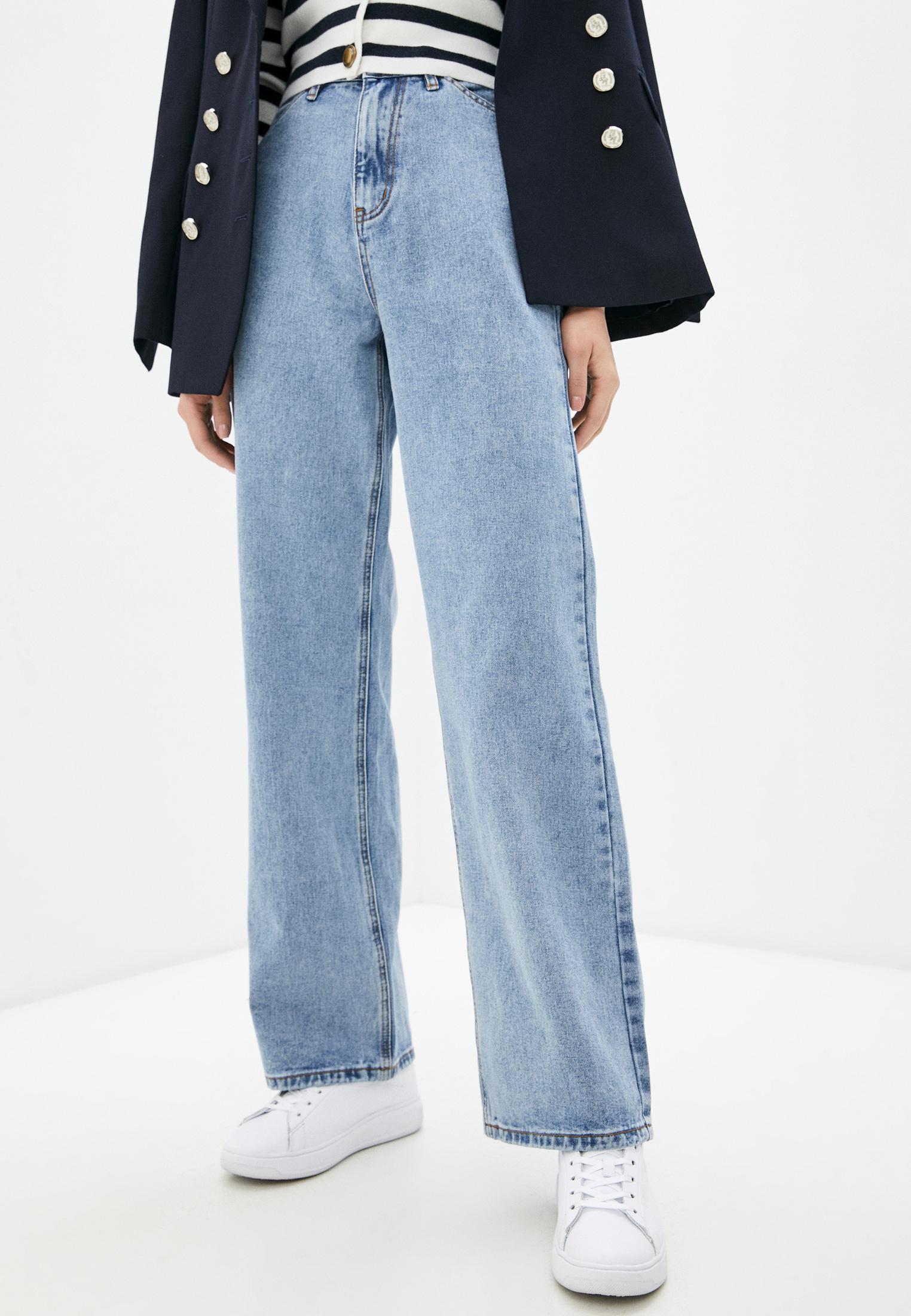 Прямые джинсы MISSGUIDED G1807517