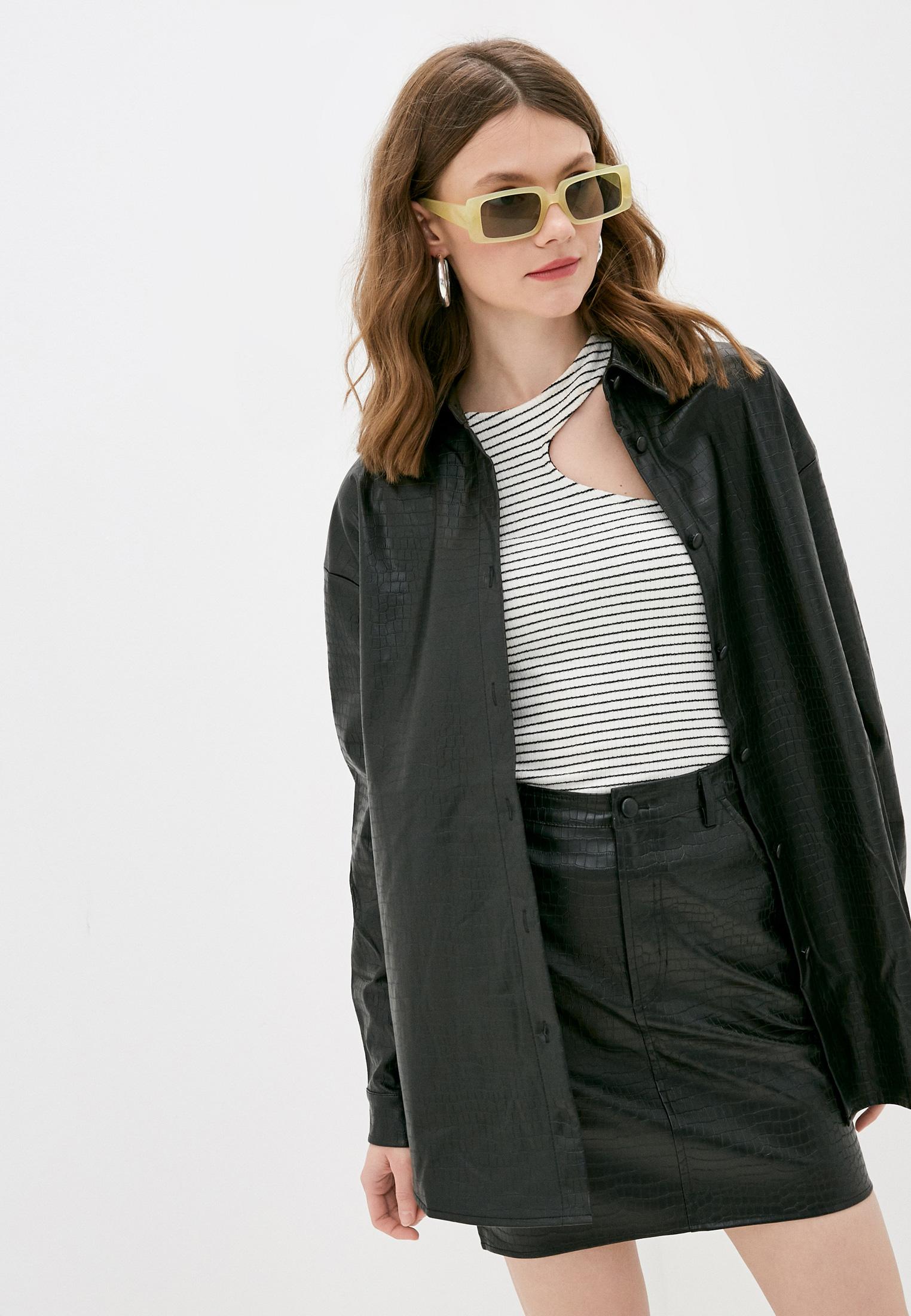 Женские рубашки с длинным рукавом MISSGUIDED WXTW629464