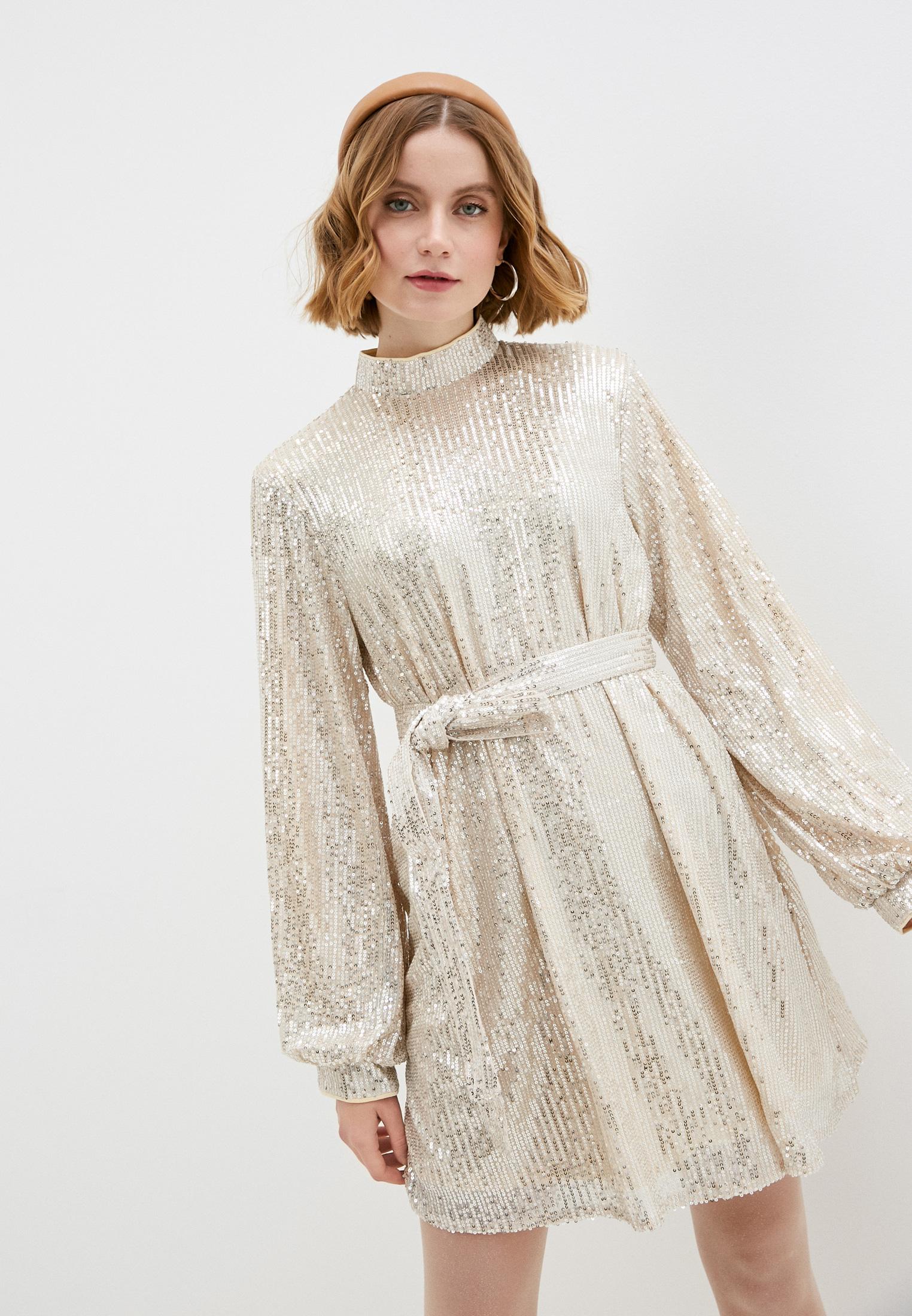 Вечернее / коктейльное платье MISSGUIDED DD926805