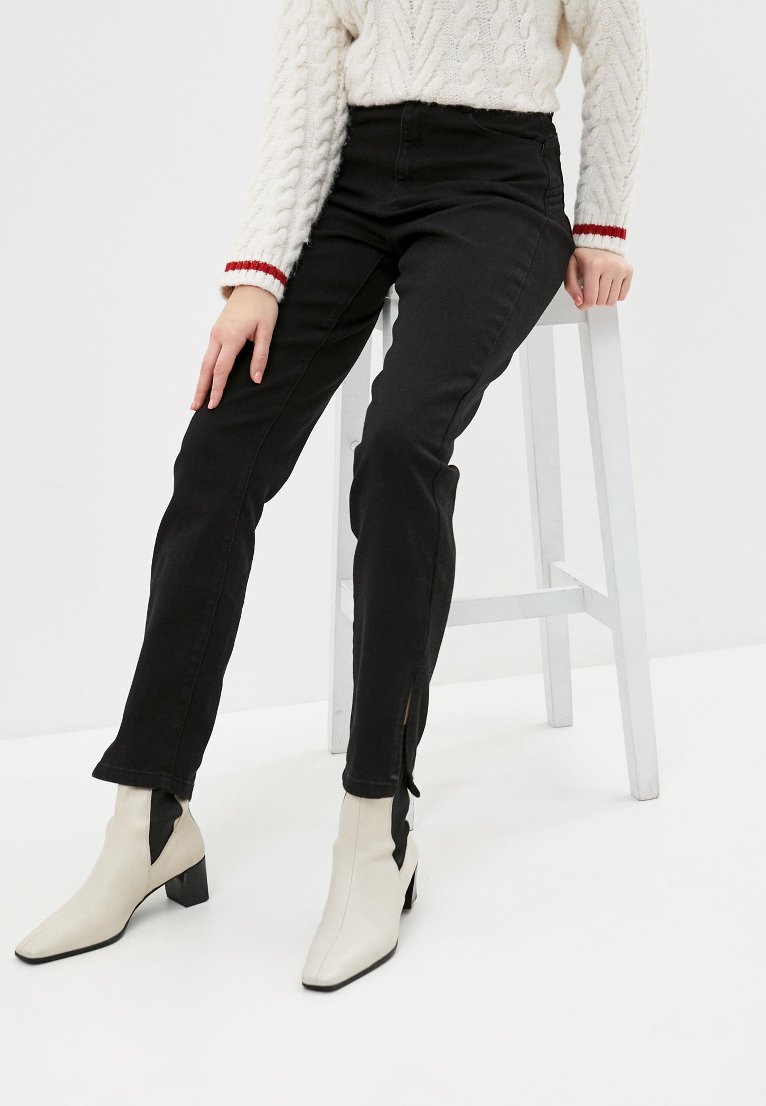 Зауженные джинсы MISSGUIDED G1807967