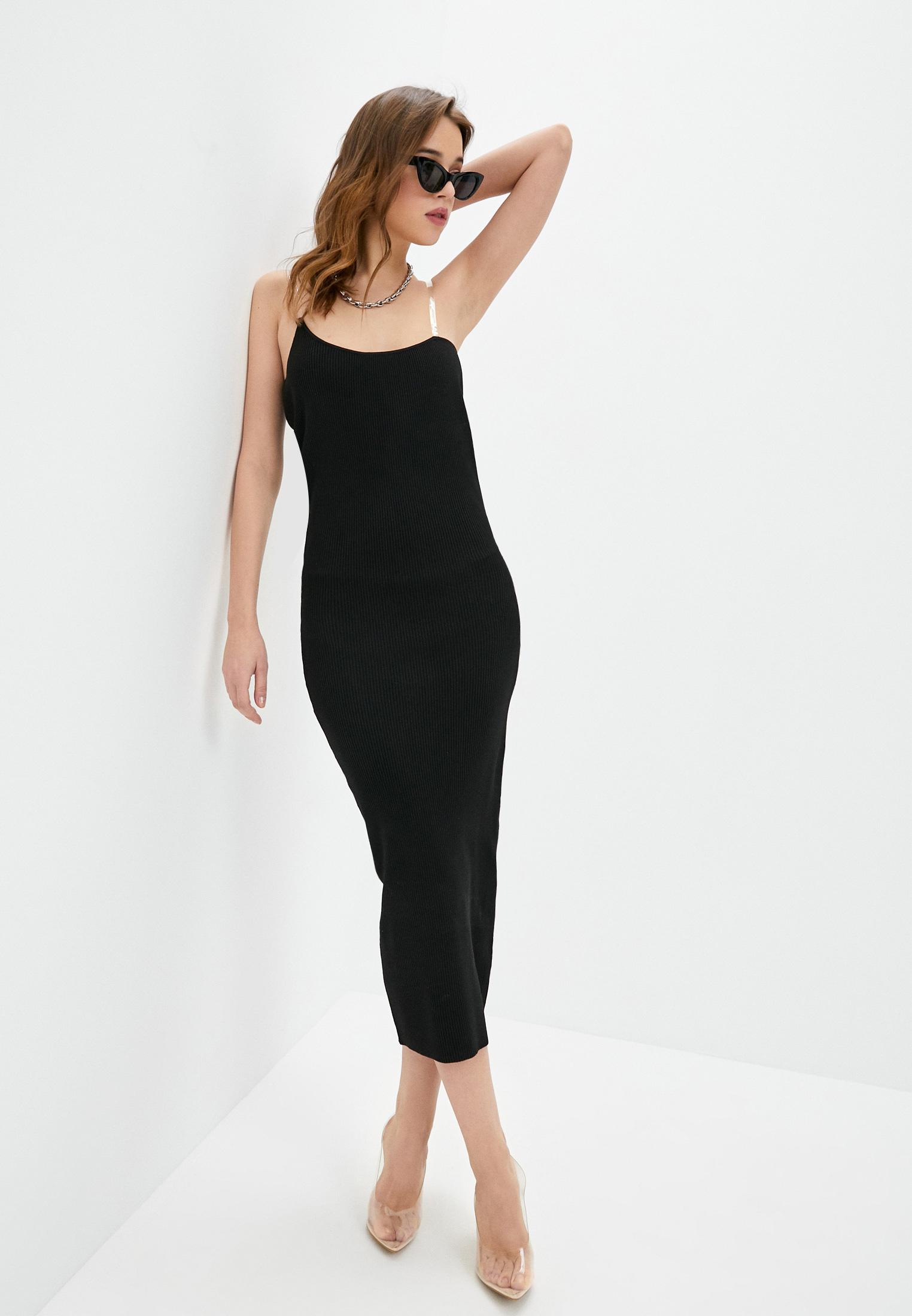 Вязаное платье MISSGUIDED YX9209127