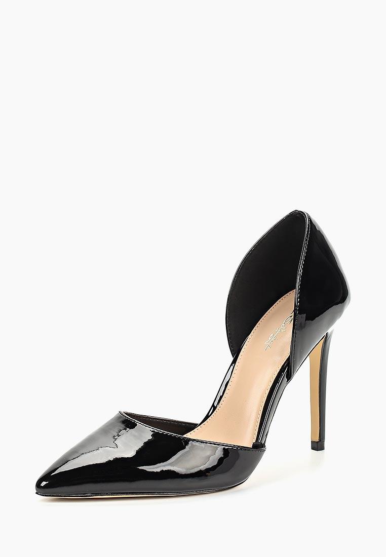 Женские туфли Miss Selfridge 51C02XBLK