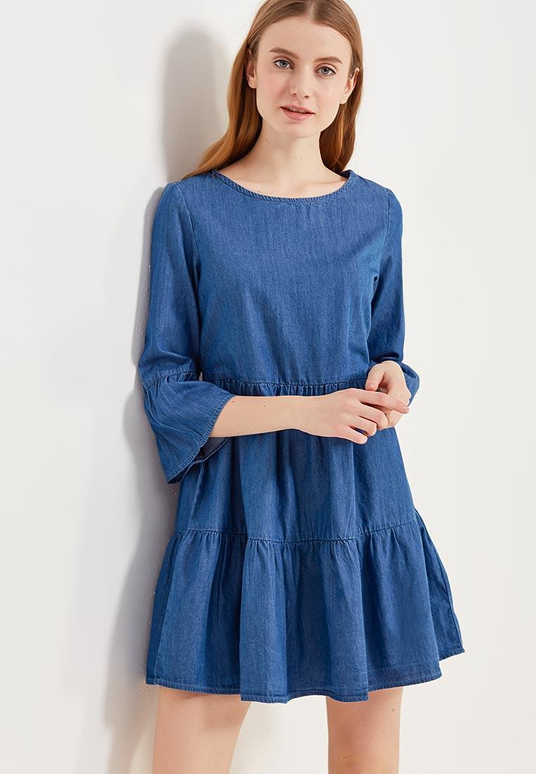 Платье Miss Selfridge 18L07VBLU: изображение 4