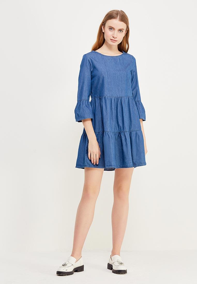 Платье Miss Selfridge 18L07VBLU: изображение 5