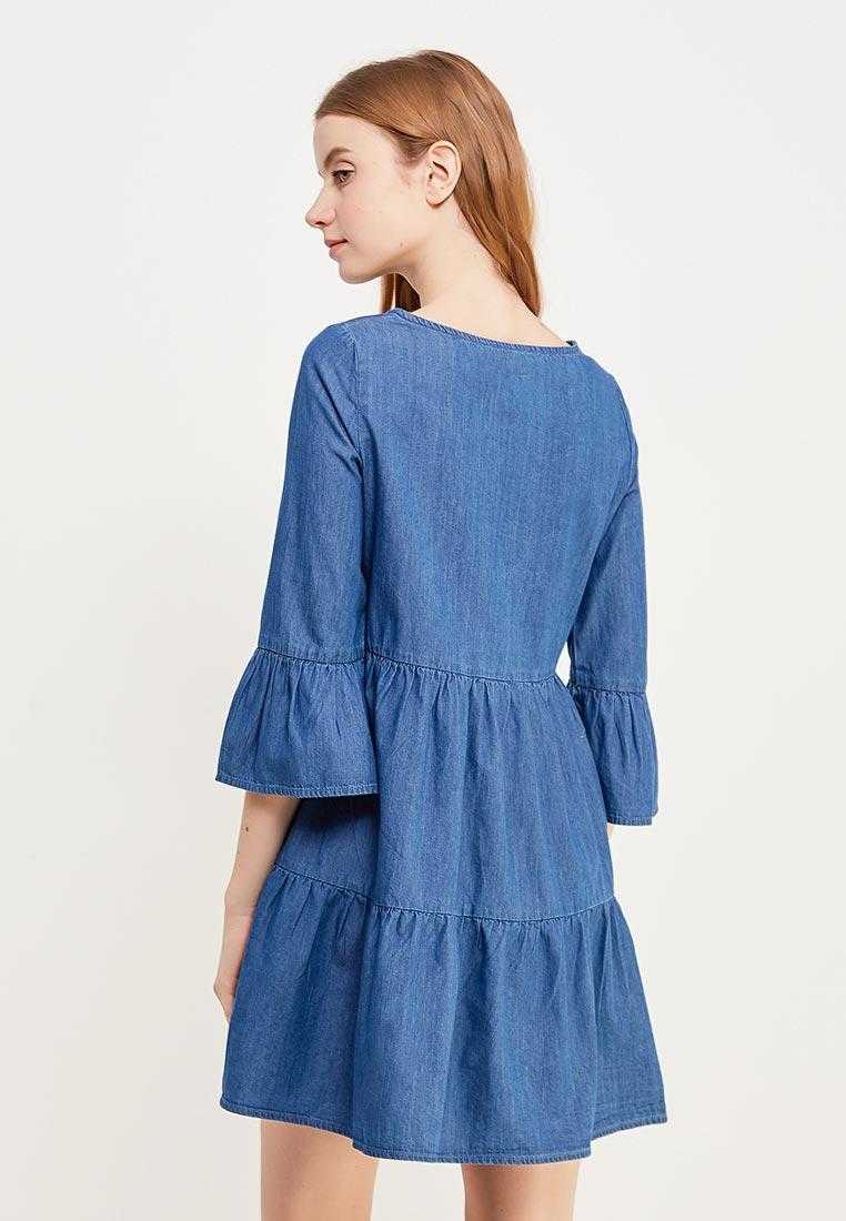 Платье Miss Selfridge 18L07VBLU: изображение 6