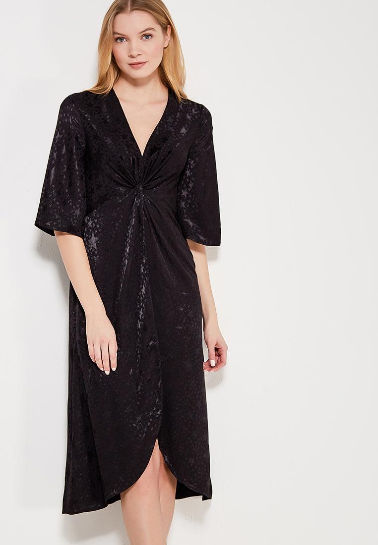 Вечернее / коктейльное платье Miss Selfridge 18D50VBLK: изображение 5