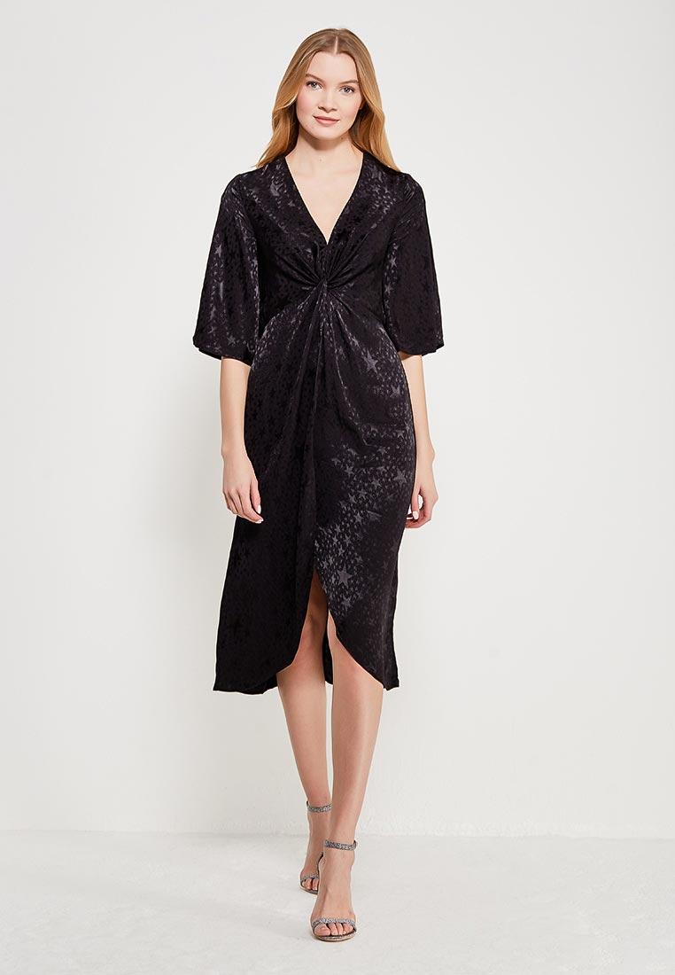 Вечернее / коктейльное платье Miss Selfridge 18D50VBLK: изображение 6