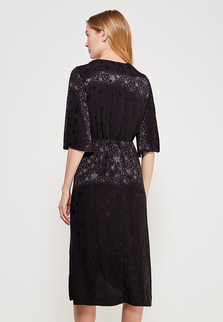 Вечернее / коктейльное платье Miss Selfridge 18D50VBLK: изображение 7