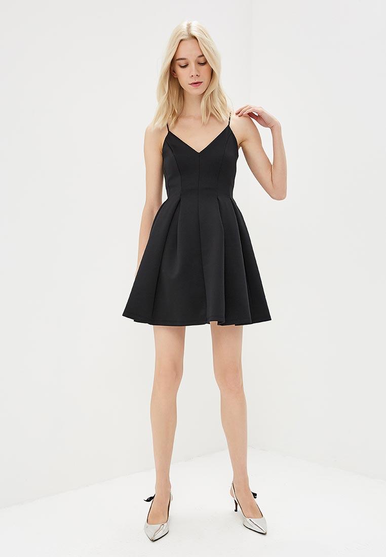 Платье Miss Selfridge 18F30WBLK: изображение 5
