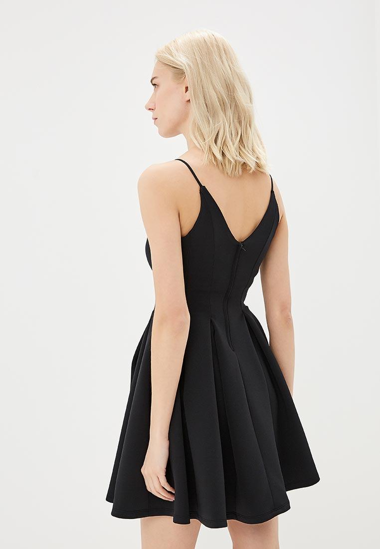 Платье Miss Selfridge 18F30WBLK: изображение 6