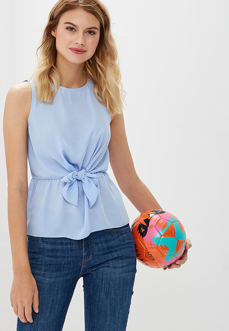 Блуза Miss Selfridge 15H70XBLU