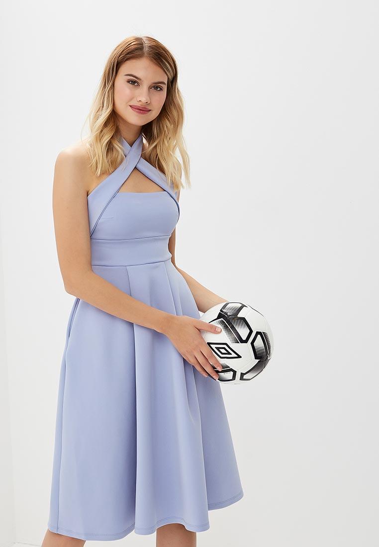 Платье Miss Selfridge 18D46VBLU