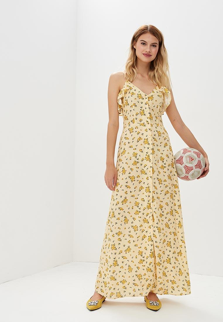 Женские платья-сарафаны Miss Selfridge 18S75WYLW