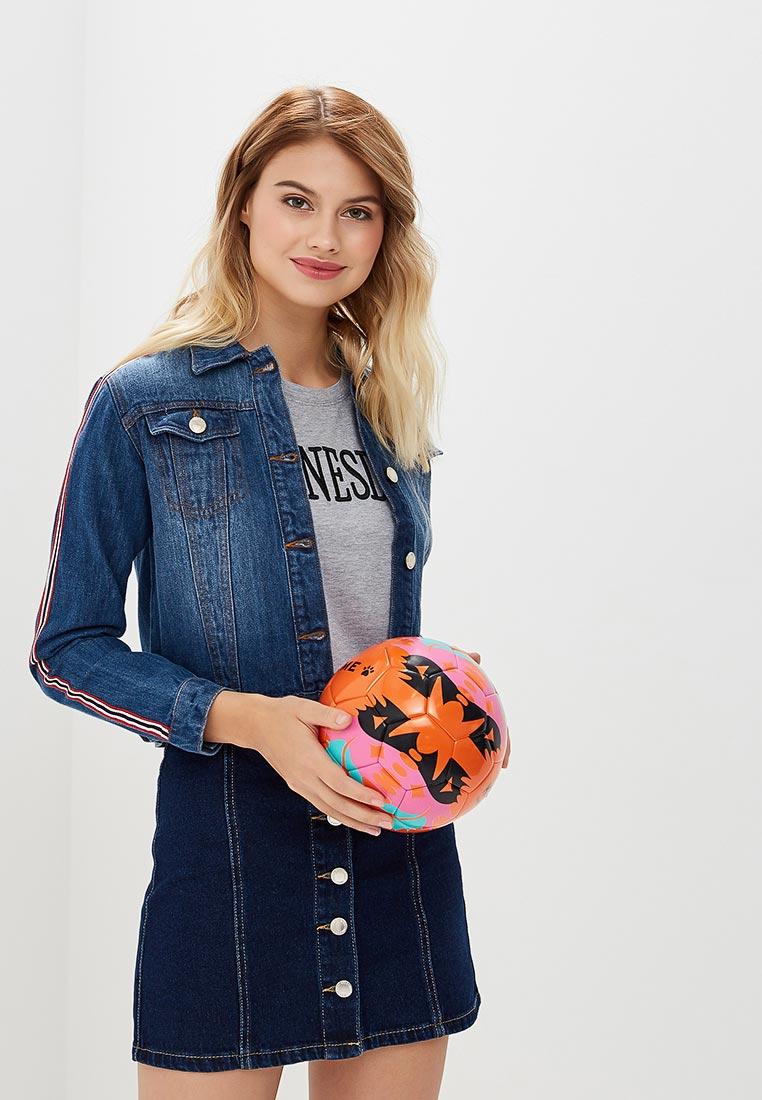 Джинсовая куртка Miss Selfridge 44T13WMDT