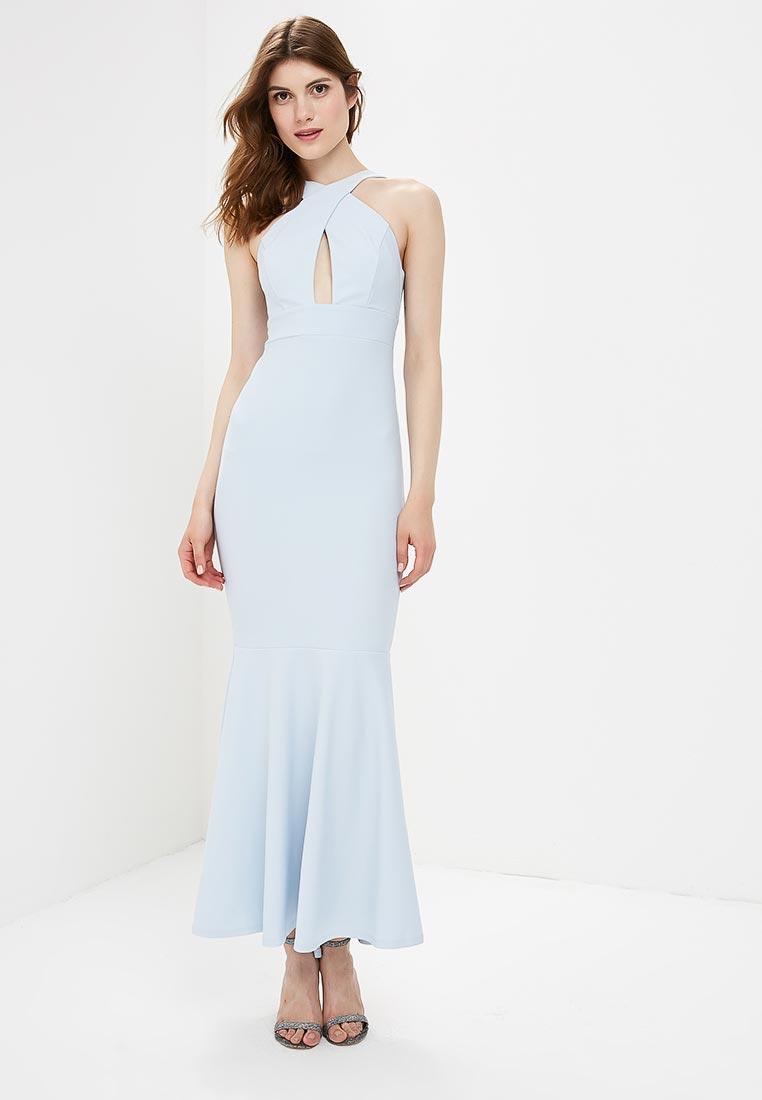Вечернее / коктейльное платье Miss Selfridge 18D33WBLU