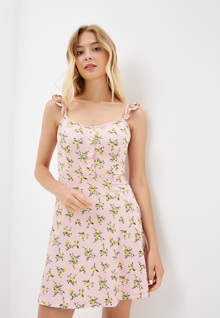 Женские платья-сарафаны Miss Selfridge 18S64WMUL