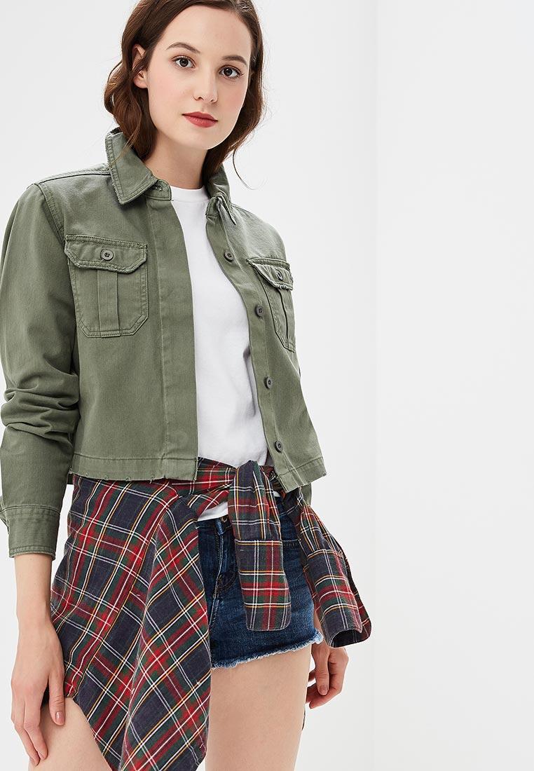 Джинсовая куртка Miss Selfridge 44S02WKHK