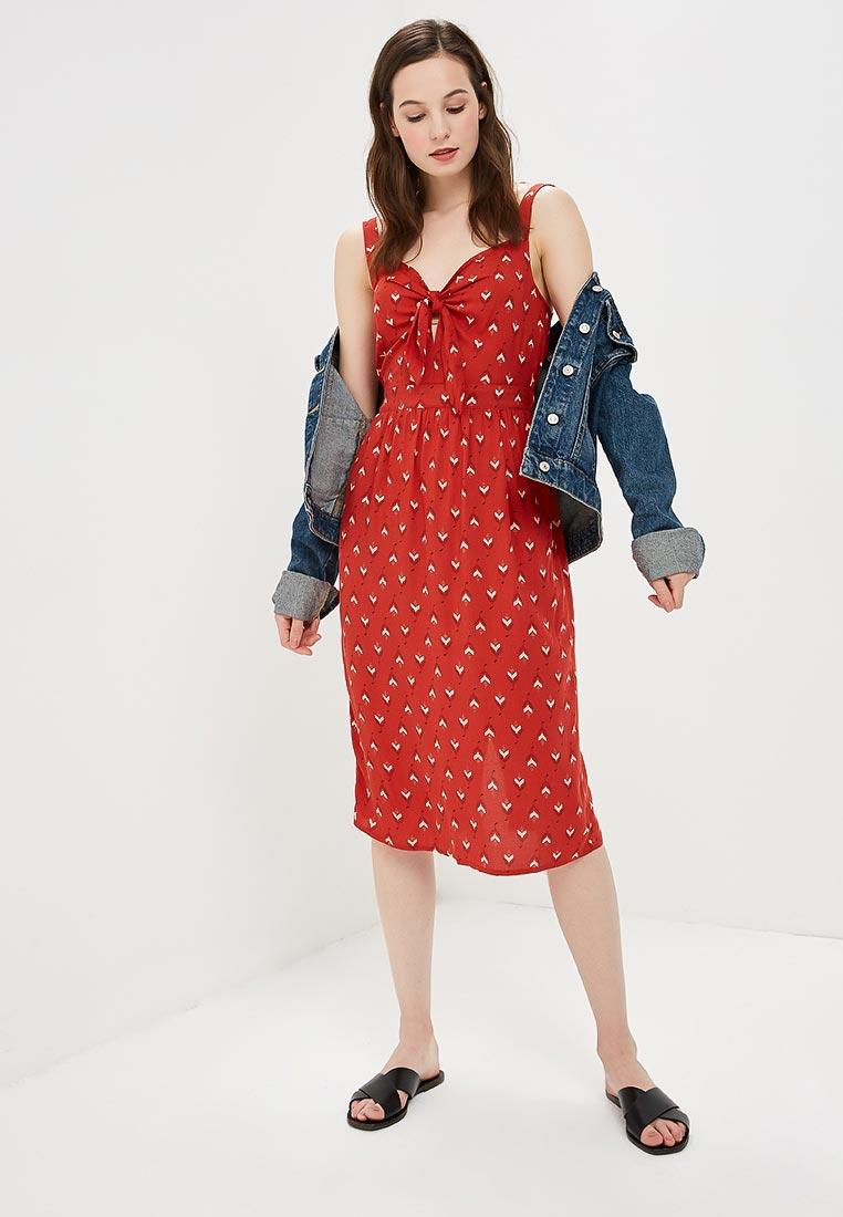 Женские платья-сарафаны Miss Selfridge 18T03XRED