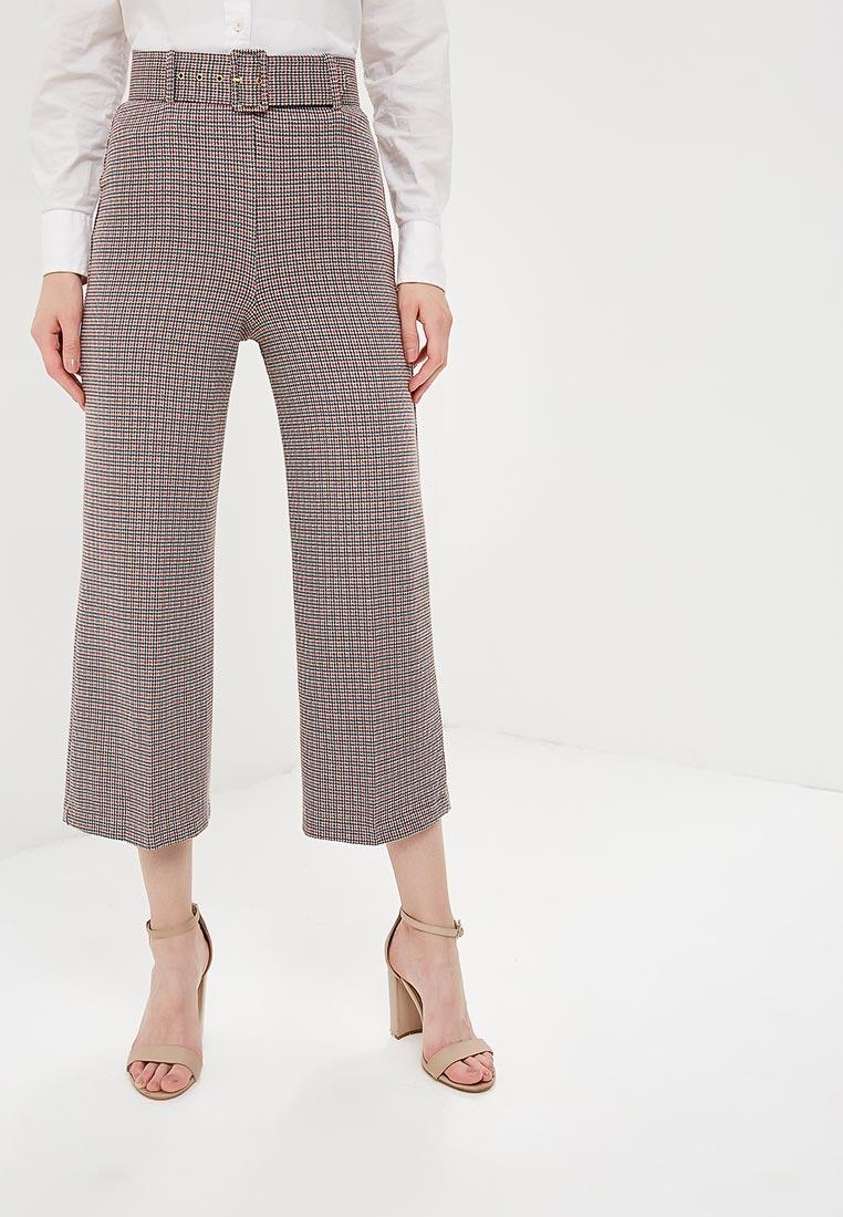 Женские широкие и расклешенные брюки Miss Selfridge 43S29WBLK
