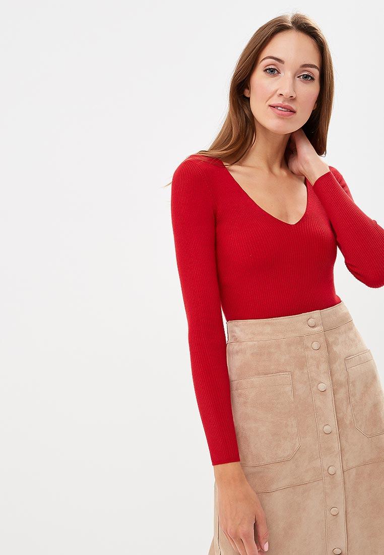 Пуловер Miss Selfridge 13R02XRED