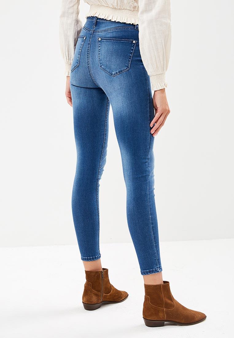 Зауженные джинсы Miss Selfridge 17A17WMDT: изображение 3