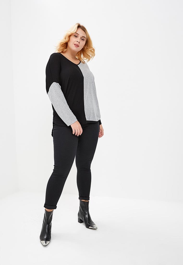 Зауженные джинсы Miss Selfridge 17A19WBLK: изображение 2