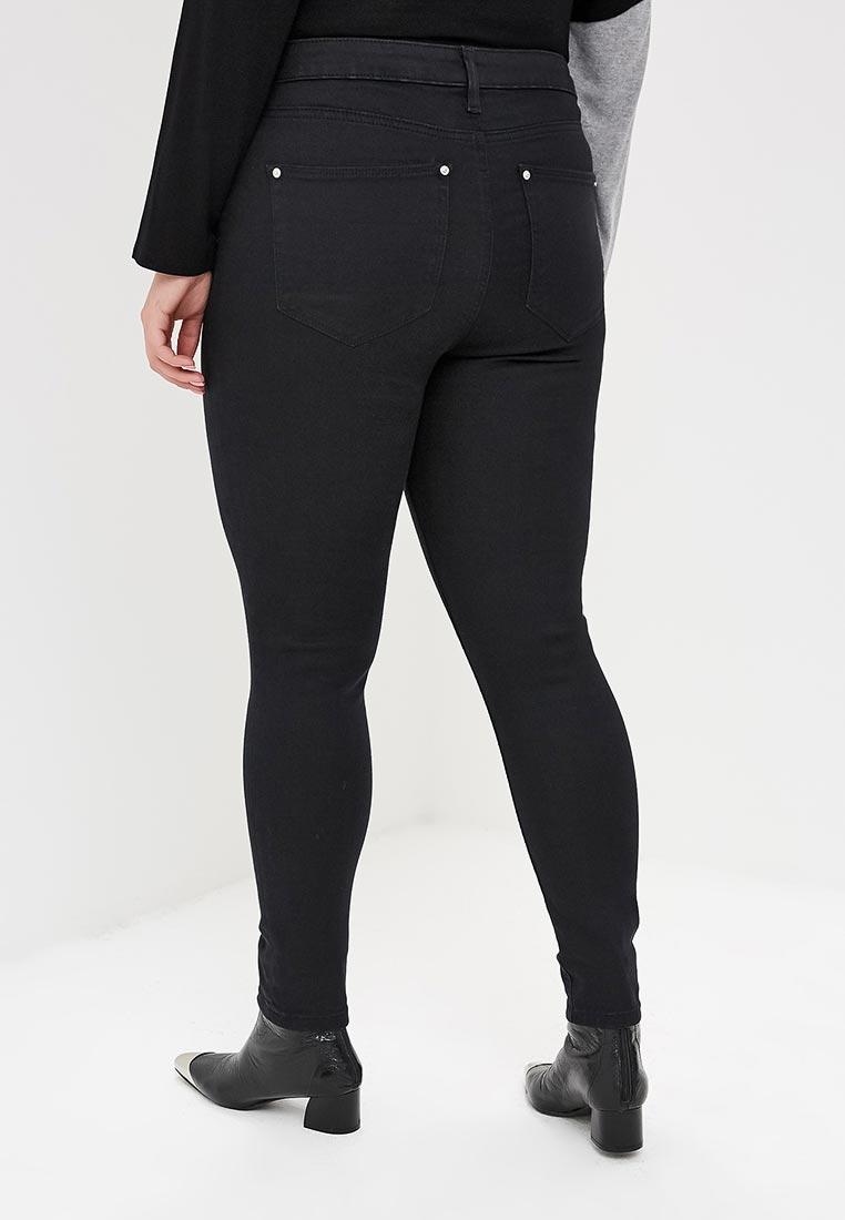 Зауженные джинсы Miss Selfridge 17A19WBLK: изображение 3