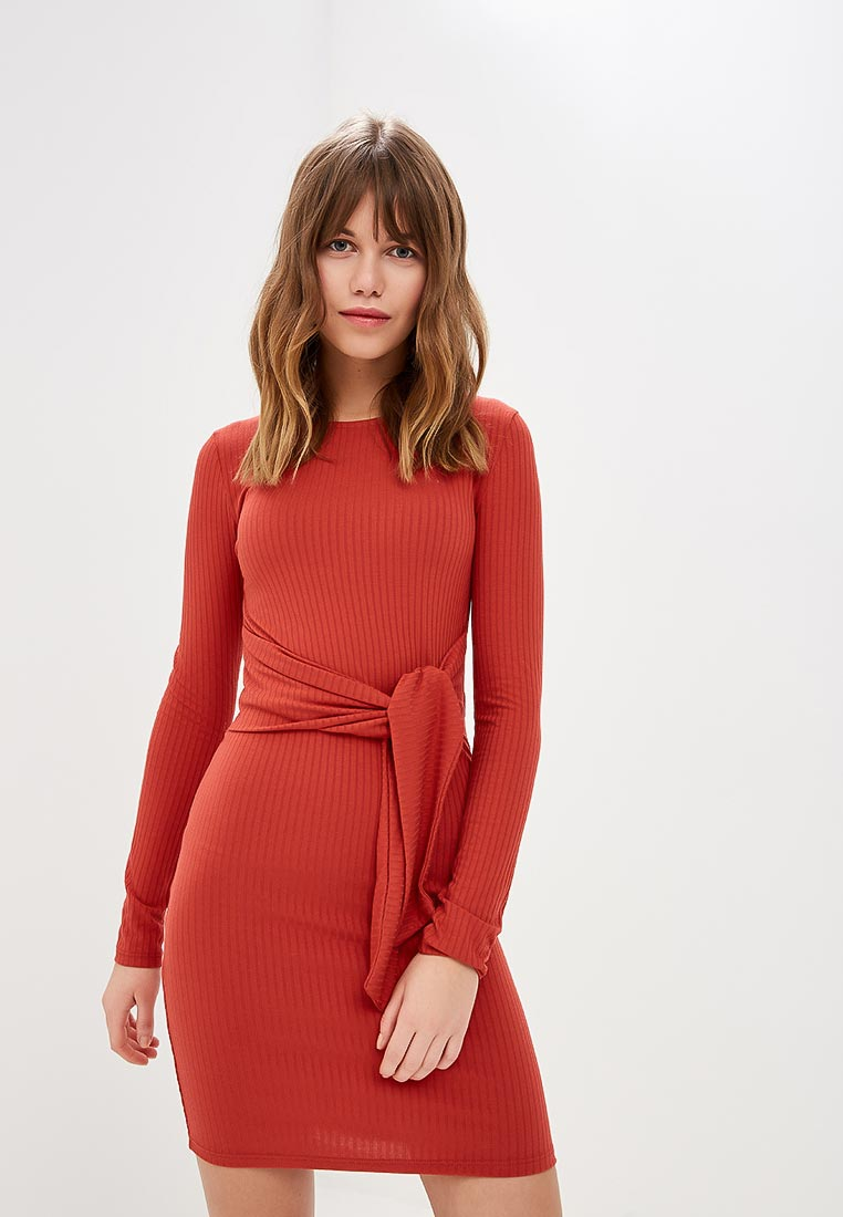 Вязаное платье Miss Selfridge 18J06XBRN