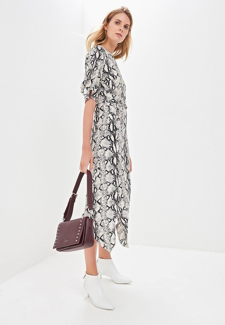 Платье Miss Selfridge 18S44XNDE