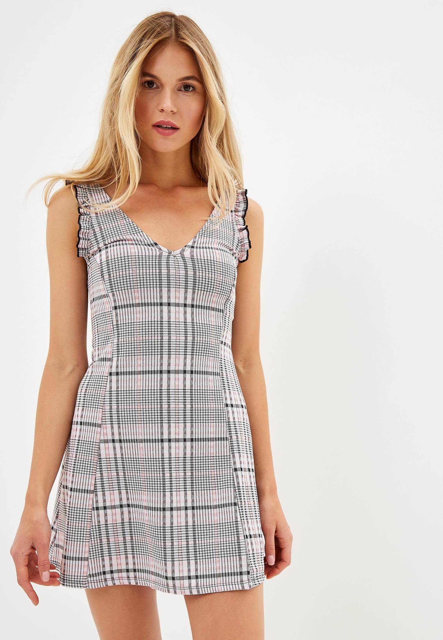 Платье Miss Selfridge 18T02APNK