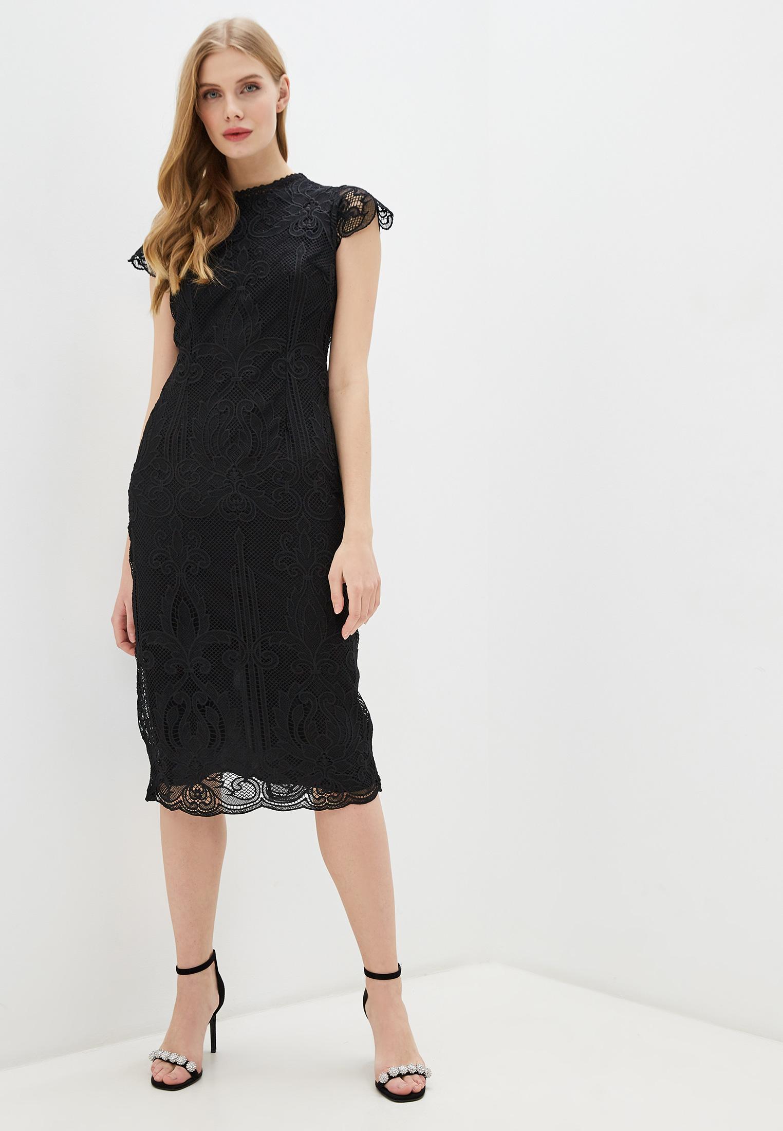 Вечернее / коктейльное платье Miss Selfridge 18C31ABLK