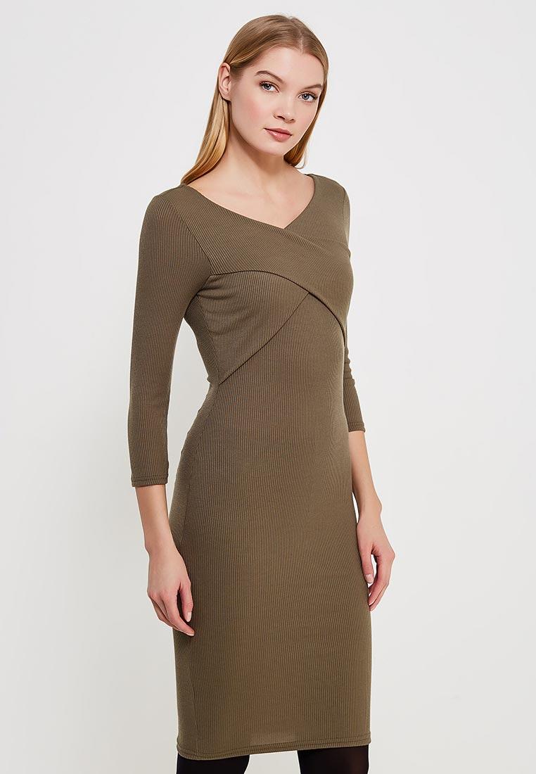 Вязаное платье Miss Selfridge 18R01UKHK