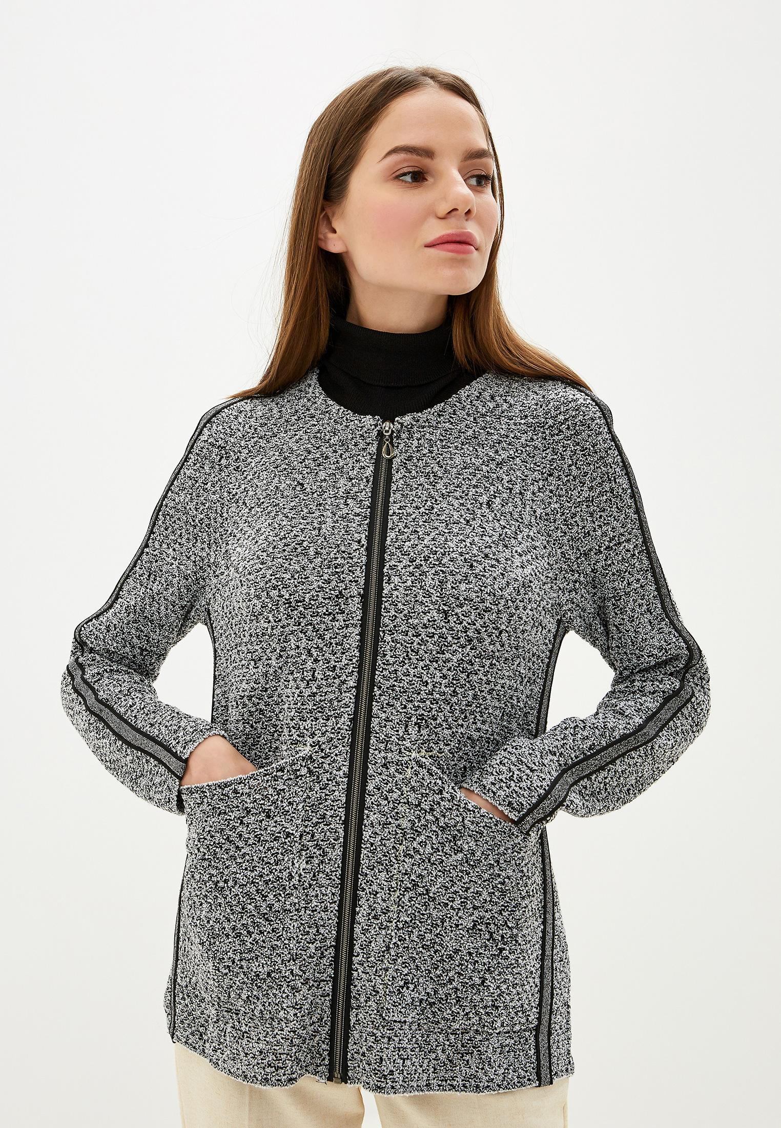 Кардиган Milana Style № 0013