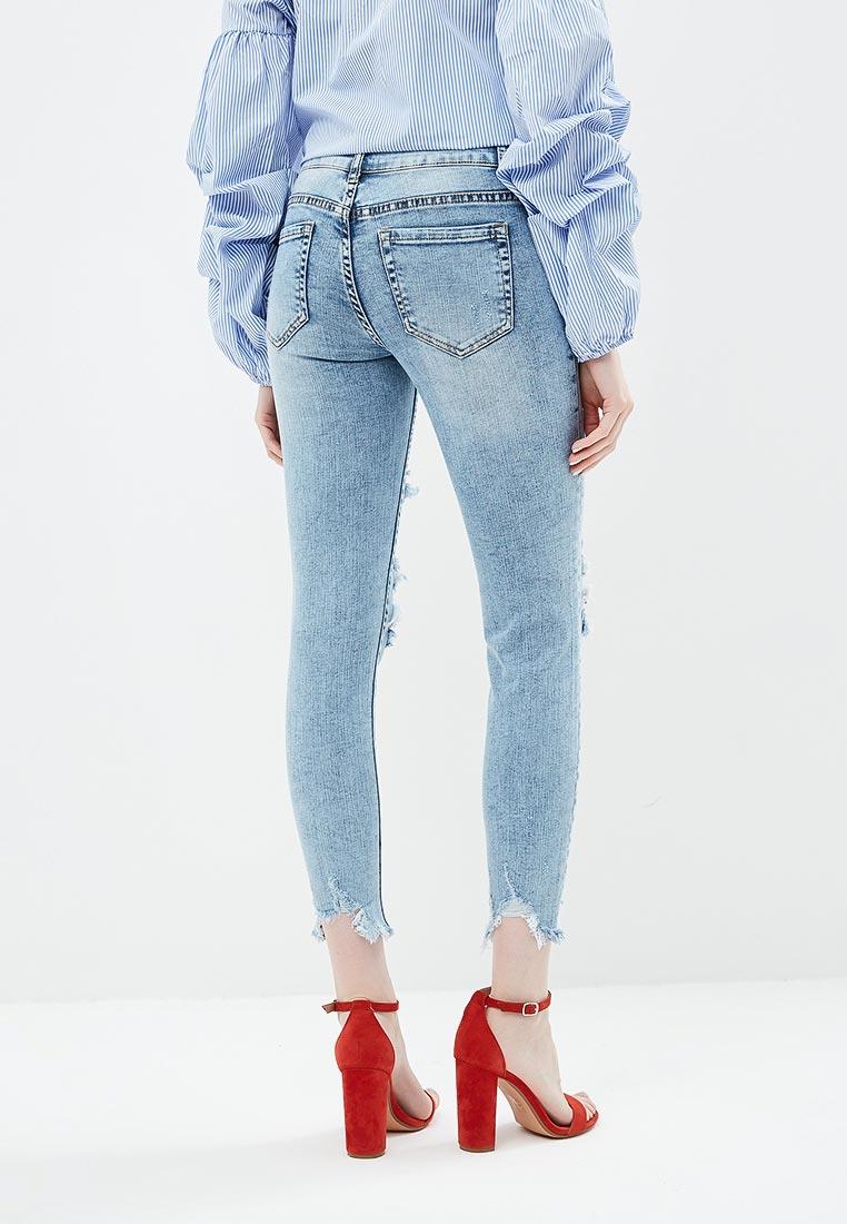 Зауженные джинсы Miss Bon Bon B001-H6998: изображение 3