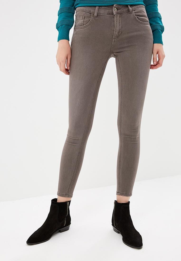Зауженные джинсы Miss Bon Bon B001-H6950-36: изображение 1